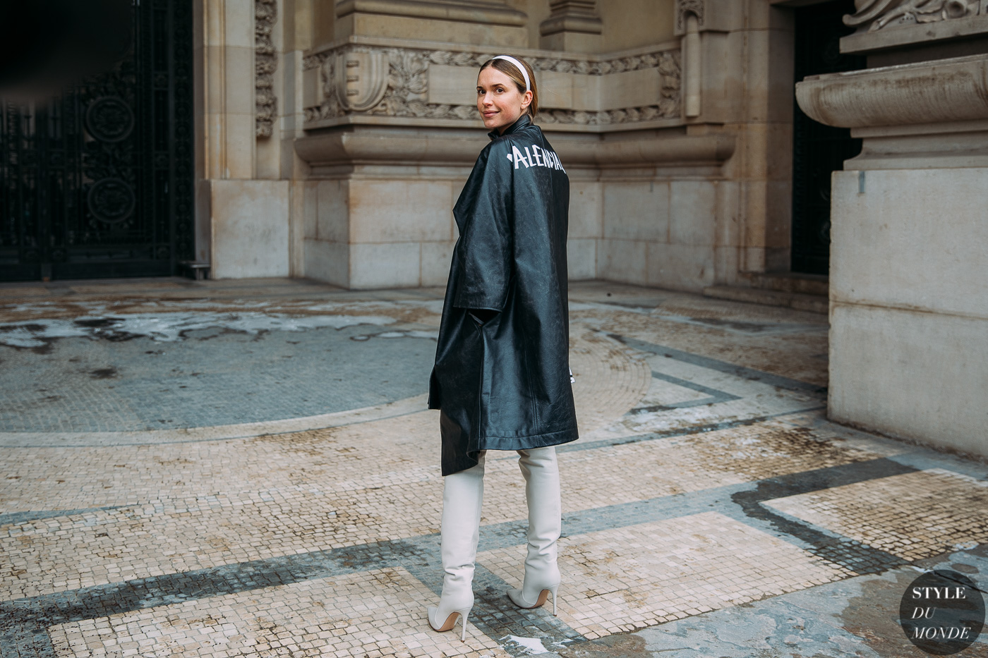 Pernille Teisbaek by STYLEDUMONDE Street Style Fashion Photography FW18 20180301_48A2150