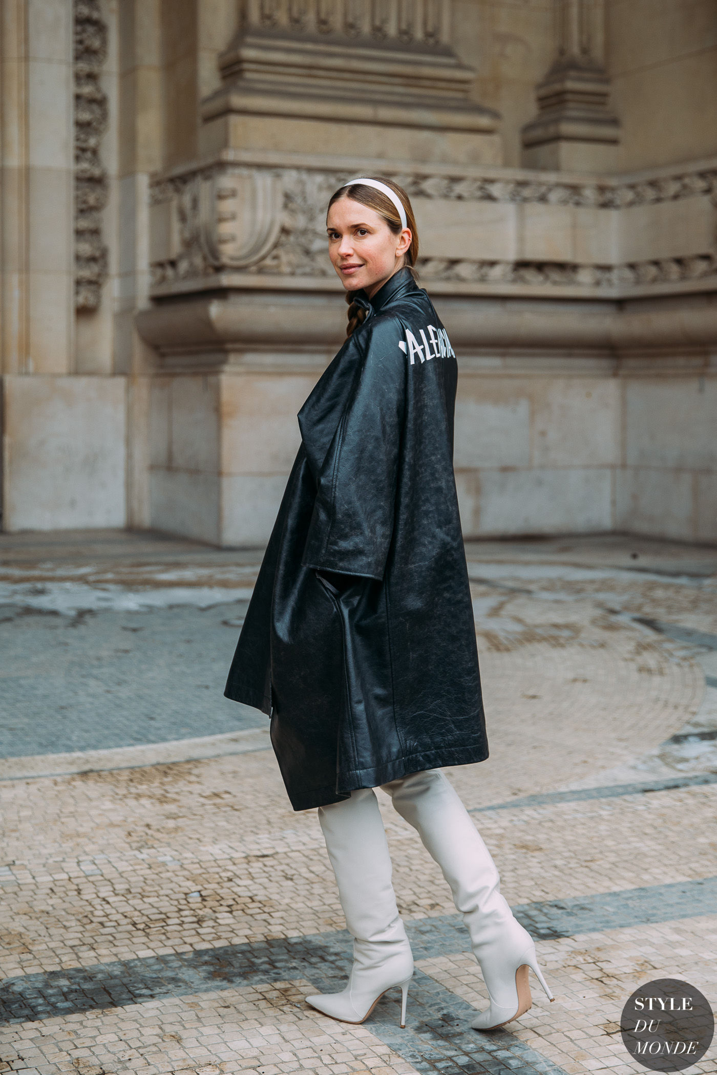 Pernille Teisbaek by STYLEDUMONDE Street Style Fashion Photography FW18 20180301_48A2158