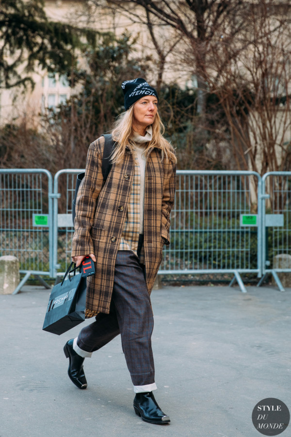 Rebecca Lowthorpe by STYLEDUMONDE Street Style Fashion Photography FW18 20180228_48A9795