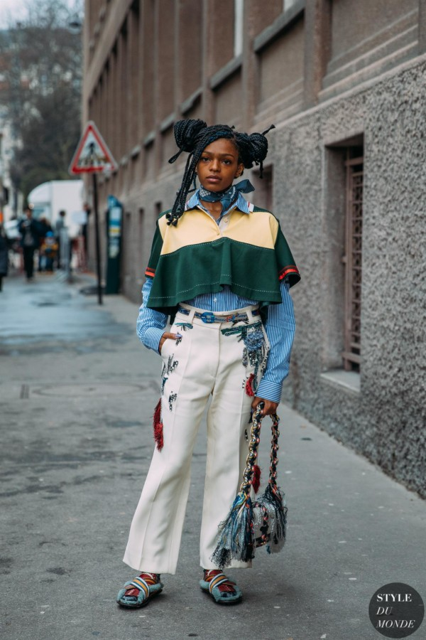 Selah Marley by STYLEDUMONDE Street Style Fashion Photography FW18 20180301_48A4503