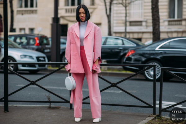 Tiffany Hsu by STYLEDUMONDE Street Style Fashion Photography FW18 20180306_48A1207
