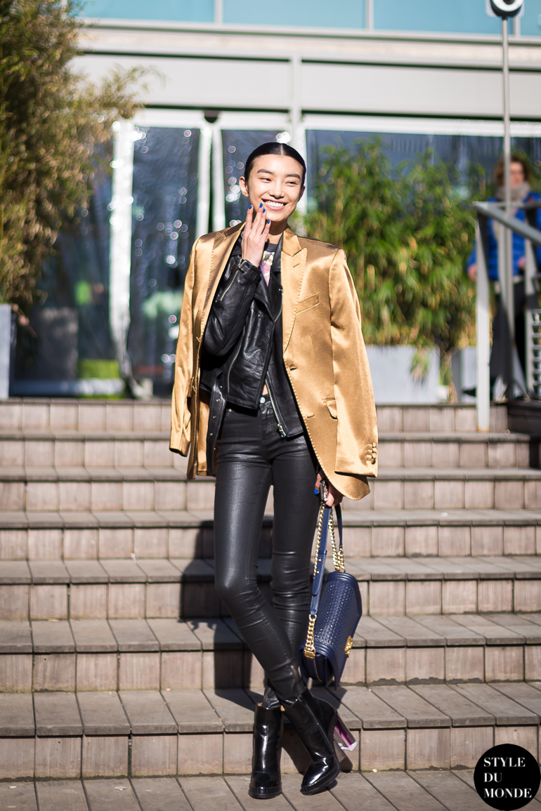 Street Chinese fashion advise to wear for on every day in 2019