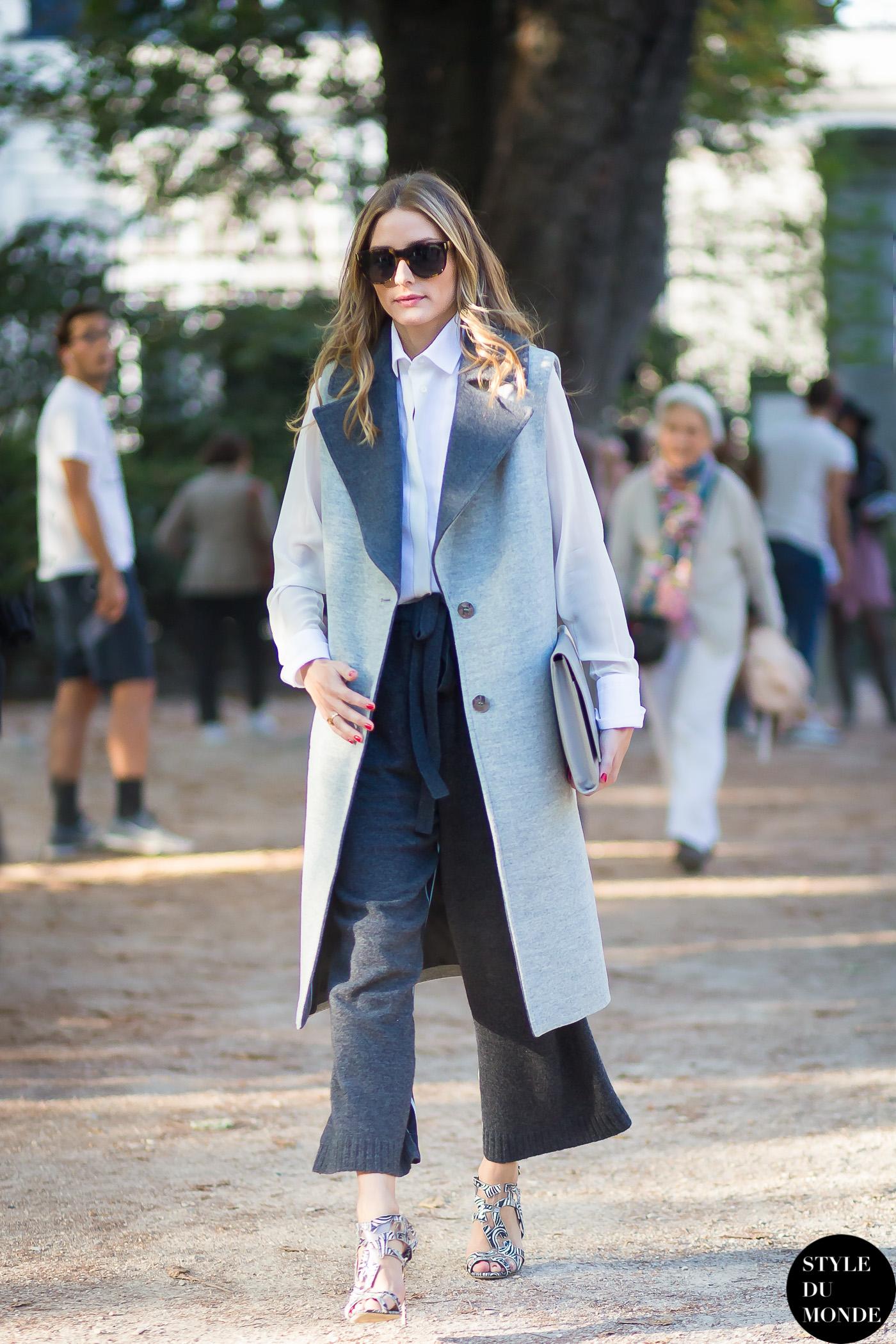 Olivia Palermo - 2/2 - STYLE DU MONDE | Street Style