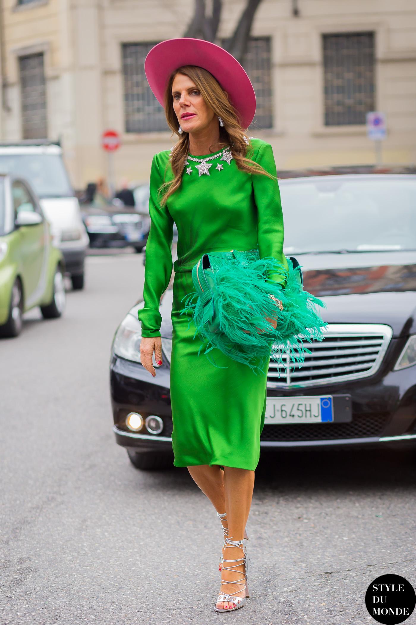 Milan Street Fashion Tumblr