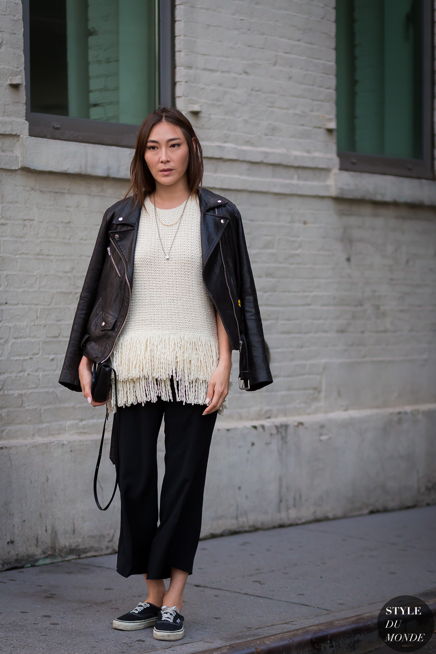 f4cc578380 Jayne Min by STYLEDUMONDE Street Style Fashion Photography