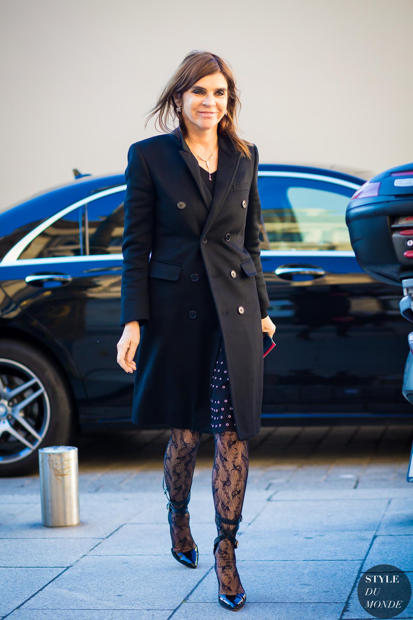 Fashion week paris haute couture
