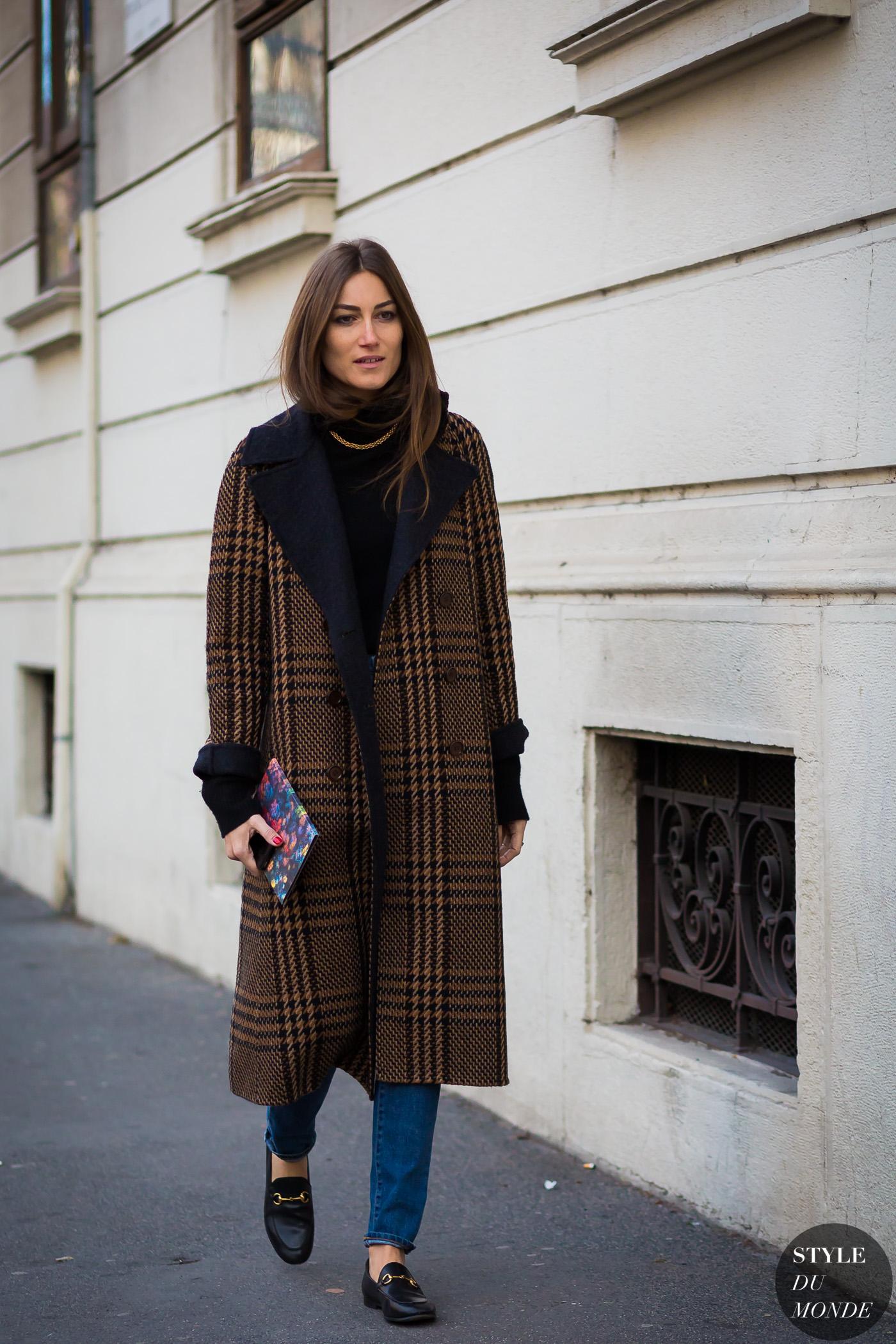 70fa56f34 Giorgia Tordini Street Style Street Fashion Streetsnaps by STYLEDUMONDE  Street Style Fashion Photography