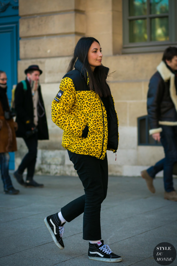 2cae0e6300 Laetitia Paul by STYLEDUMONDE Street Style Fashion Photography