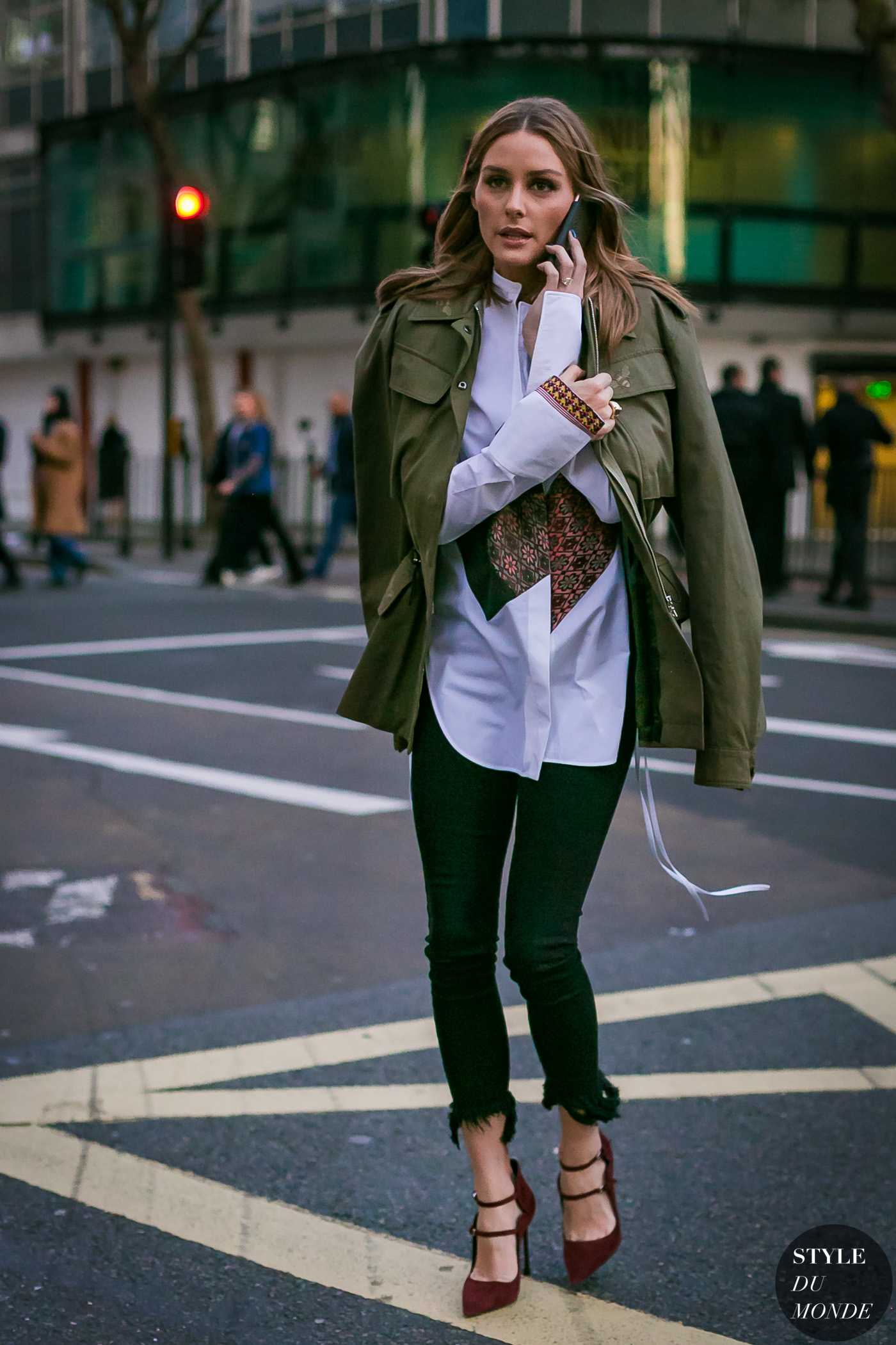 4902d25bb3d ... Olivia Palermo by STYLEDUMONDE Street Style Fashion Photography