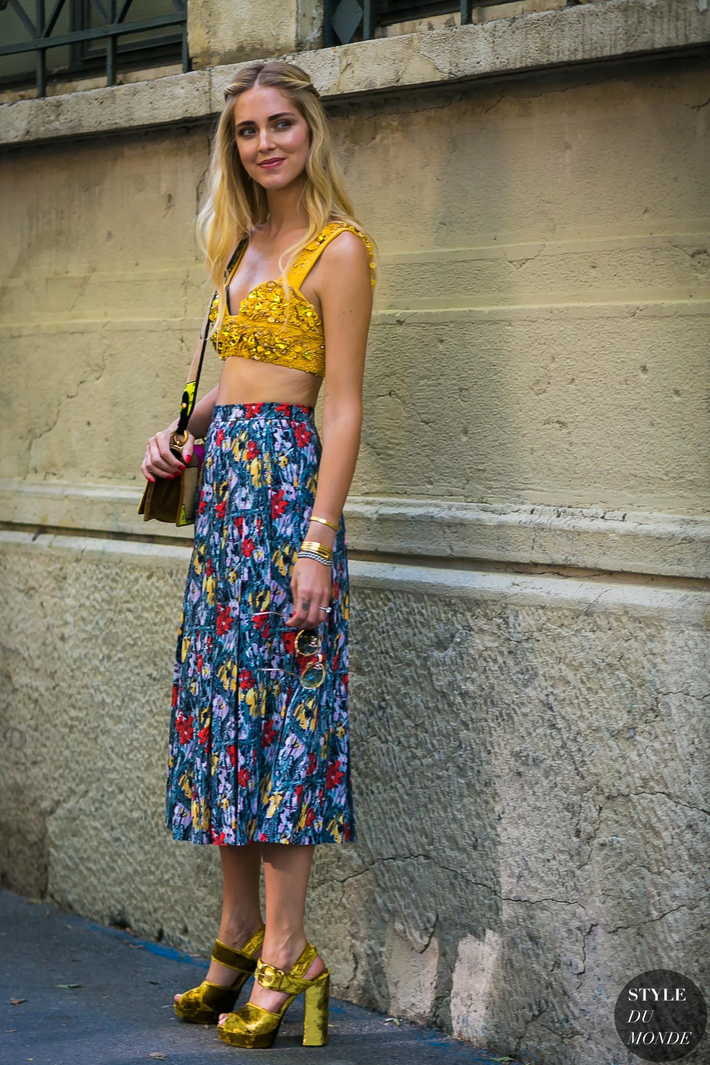Chiara Ferragni Shoes E Shop