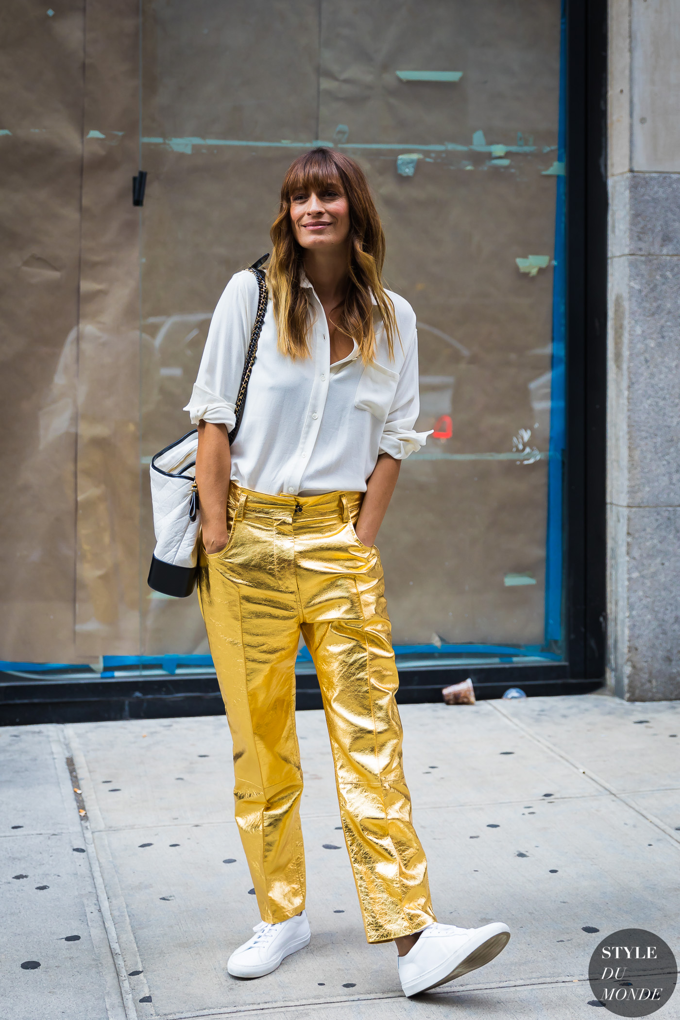 New York Fashion Shows December