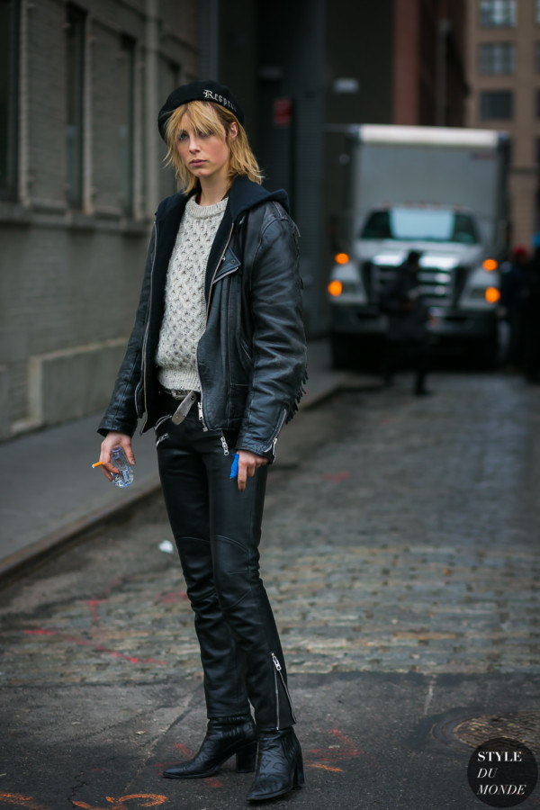 a42609f9e78e Edie Campbell by STYLEDUMONDE Street Style Fashion Photography0E2A9620