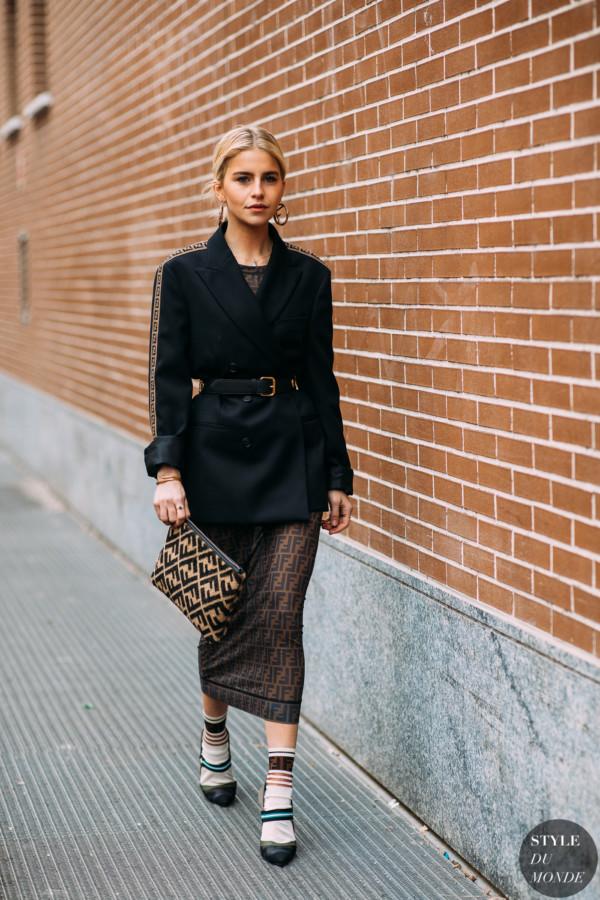 6fa30a3287c9 Caroline Daur by STYLEDUMONDE Street Style Fashion Photography FW18  20180222 48A2742
