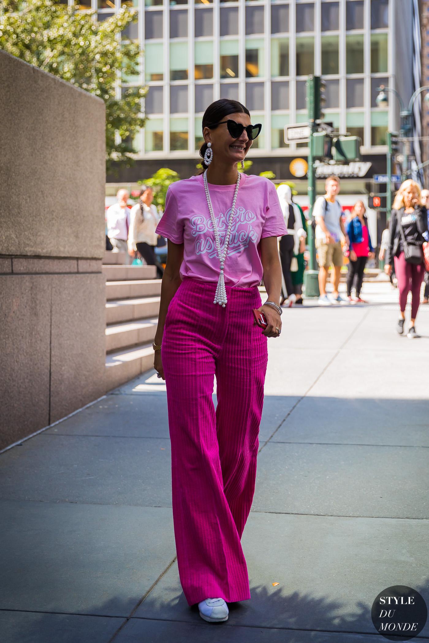 Giovanna Engelbert Battaglia by STYLEDUMONDE Street Style Fashion Photography_48A8493