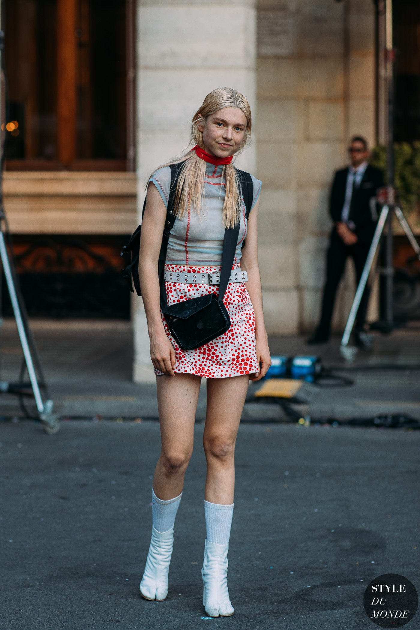hunter schafer - photo #17