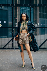 Rina Sawayama by STYLEDUMONDE Street Style Fashion Photography20190217_48A3869