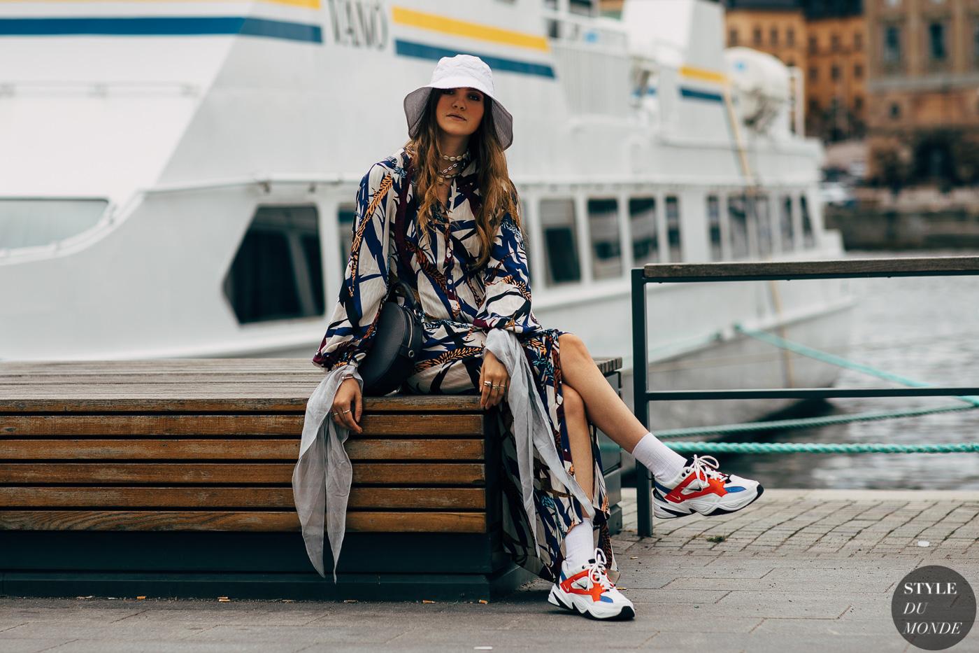 Stockholm FW SS 2019 Street Style