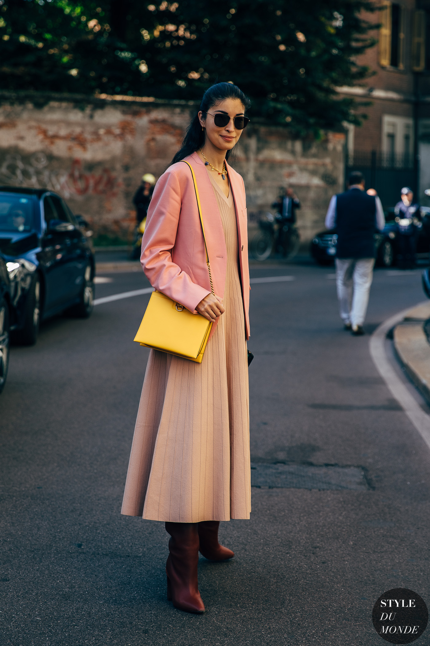 Spring Things | Colour Inspiration: Pink & Pastels for March Days