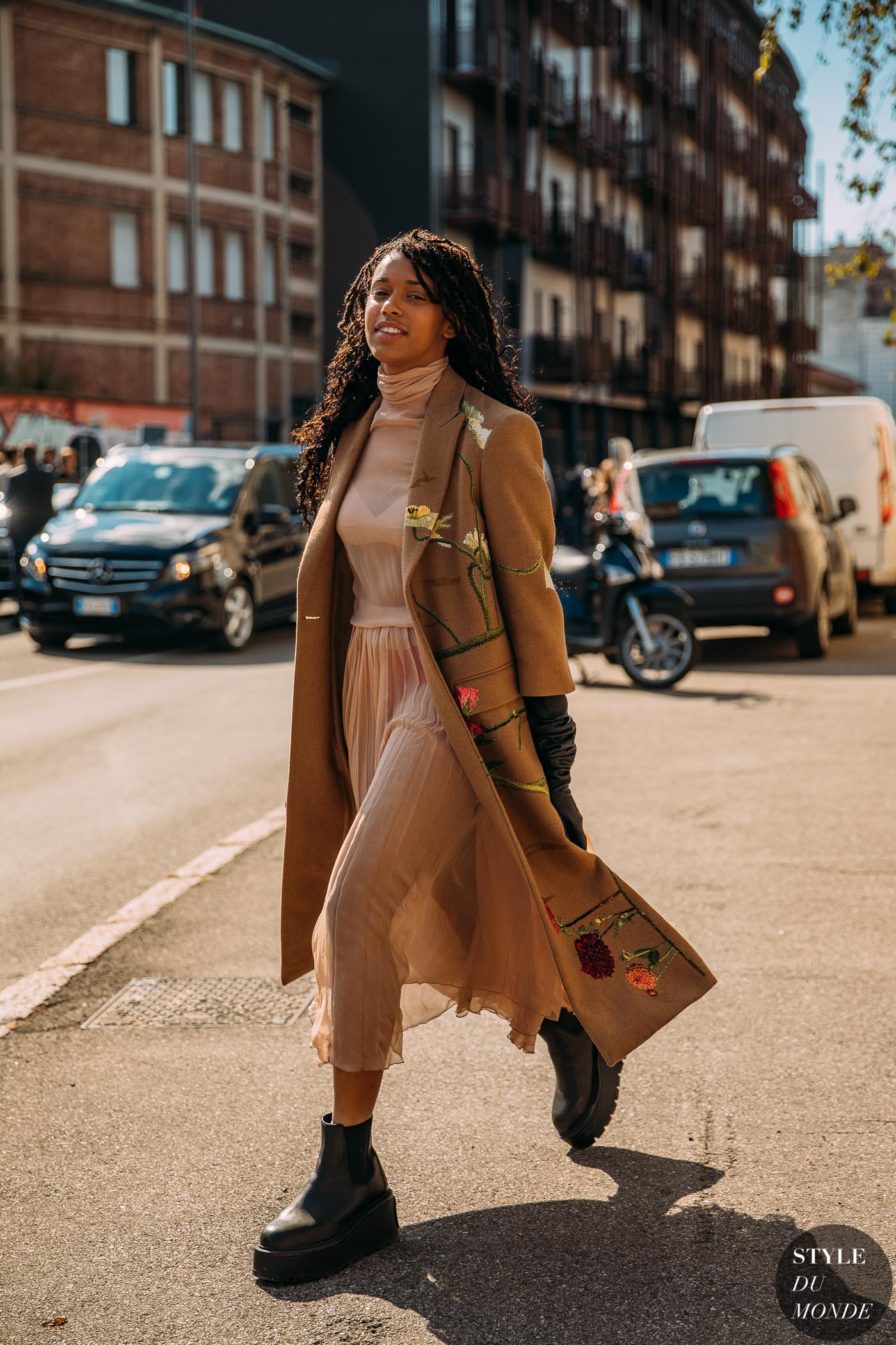 Istanbul Street Style Photos That Prove Fall Is NOT Boring