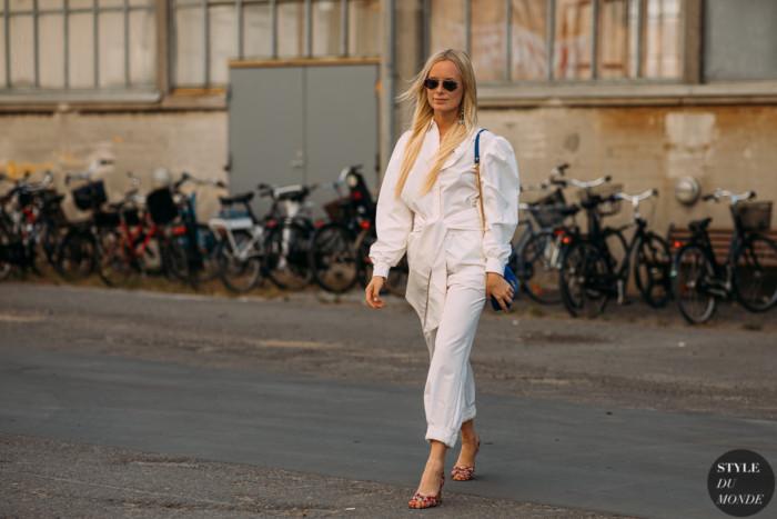 Copenhagen SS 2019 Street Style: Thora Valdimars